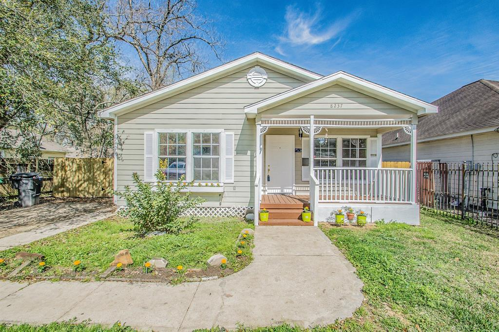 8237  Findlay Street, Houston, Texas