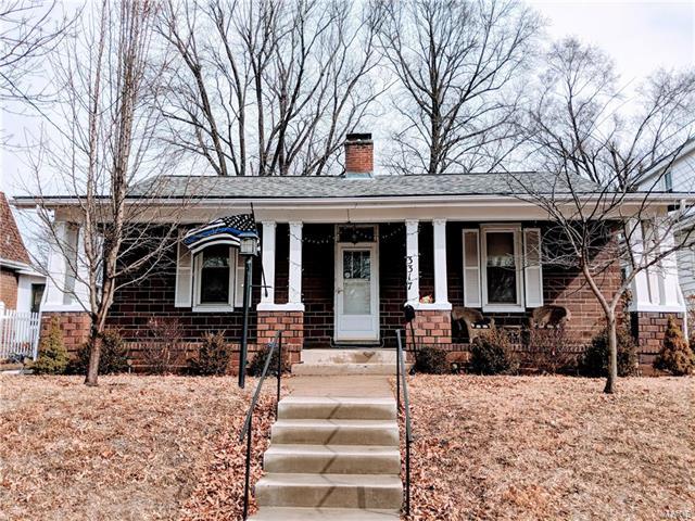 3317 ROLAND AVENUE Belleville IL 62226 id-168065 homes for sale
