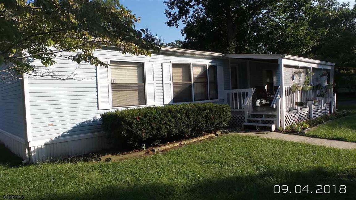 4 CARDINAL WAY Egg Harbor City NJ 08215 id-1466600 homes for sale