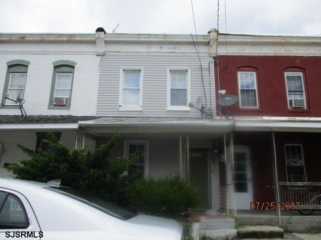 1815 LINCOLN AVE Atlantic City NJ 08401 id-240172 homes for sale