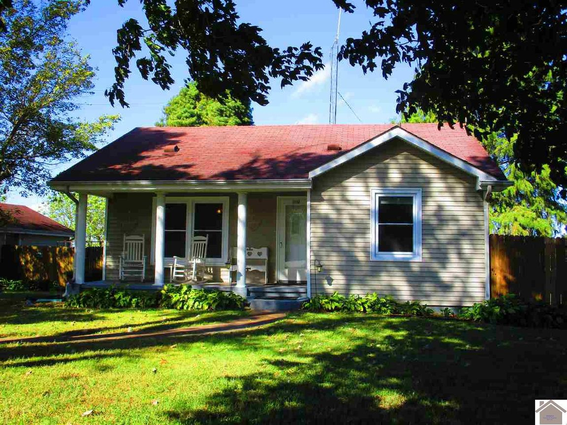11065 BLANDVILLE ROAD West Paducah KY 42086 id-1582187 homes for sale