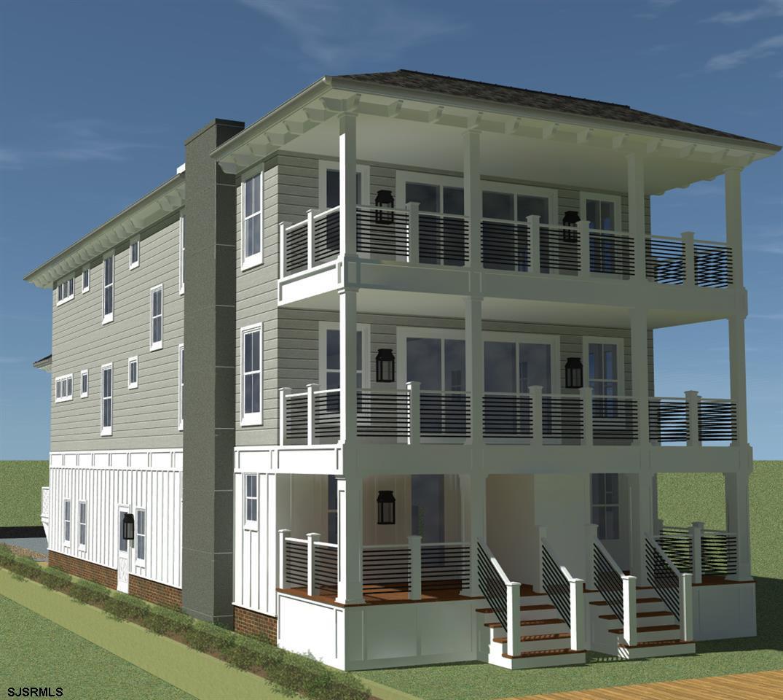 4827 central avenue 2nd floor ocean city nj 08226 condos - 2 bedroom condos for sale in ocean city nj ...